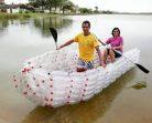 ขวดน้ำพลาสติกมีประโยชน์
