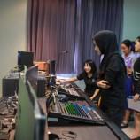 นิเทศฯ มรภ.สงขลา ประกวดผู้ประกาศข่าวโทรทัศน์ ปีที่ 4 เฟ้นเยาวชนฝึกทักษะภาษาไทย ปูทางสู่มืออาชีพ