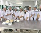 นศ.เกษตร มรภ.สงขลา ทำไส้กรอกคั่วกลิ้ง ไก่เชียงแกงเขียวหวาน  ต่อยอดความรู้แปรรูปผลิตเนื้อ เพิ่มมูลค่าอาหารไทย พัฒนาสู่อาชีพ