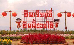 เทศบาลนครหาดใหญ่เตรียมความพร้อมต้อนรับเทศกาลตรุษจีน
