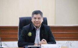ผู้แทนพิเศษของรัฐบาลประชุมสรุปผลงานตามนโยบายของรัฐบาล