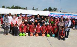 ผู้แทนพิเศษรัฐบาลร่วมกิจกรรมวันเด็กแห่งชาติ ประจำปี 2563