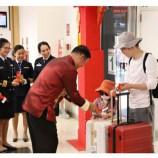 สนามบินเชียงใหม่ จัดกิจกรรมต้อนรับนักท่องเที่ยวจีน เผย 'อู่ฮั่น' งดเที่ยวบินถึง 4 กพ.