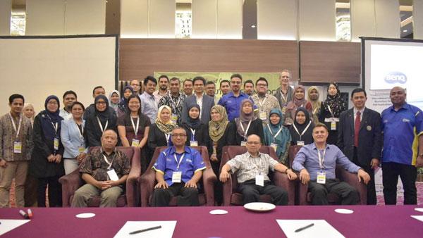 อาจารย์ มรภ.สงขลา คว้ารางวัล Best Paper Award ที่อินโดนีเซีย  สุดเจ๋ง ทำวิจัยทำนายการเกิดโรคของผู้สูงอายุด้วยเทคนิคเครื่องจักรเรียนรู้ (Machine Learning)