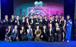 เชฟรอน คว้า2รางวัล SPE Thailand E&P Awards 2019