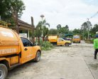 ทม.ควนลังจัดโครงการแลบ้าน แลเมือง ครั้งที่ 10 ประจำเดือน สิงหาคม 2563 หมู่บ้านพรรณพฤกษา ชุมชนแอร์พอร์ตวิลเลจ