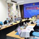 """เทศบาลนครหาดใหญ่ จัดประชุม """"virtual Expert Group Meeting ASEAN Sustainable Urbanisation Strategy Technical consultations and city pro project Accelerator"""""""