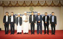 ผู้แทนพิเศษของรัฐบาล ส่งเสริมการใช้ภาษาไทยเพื่อการสื่อสารในพื้นที่จังหวัดชายแดนภาคใต้