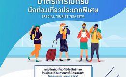AOT มาตรการเปิดรับนักท่องเที่ยว (ประเภทพิเศษ)  เข้าประเทศ ✈️🇹🇭