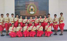 สำนักศิลปะฯ มรภ.สงขลา เป็นตัวแทนประเทศไทย เผยแพร่วัฒนธรรมพื้นบ้านระดับนานาชาติแบบออนไลน์