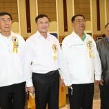 วันแรกของการรับสมัครเลือกตั้งสมาชิกสภาเทศบาลนครหาดใหญ่และนายกเทศมนตรีนครหาดใหญ่