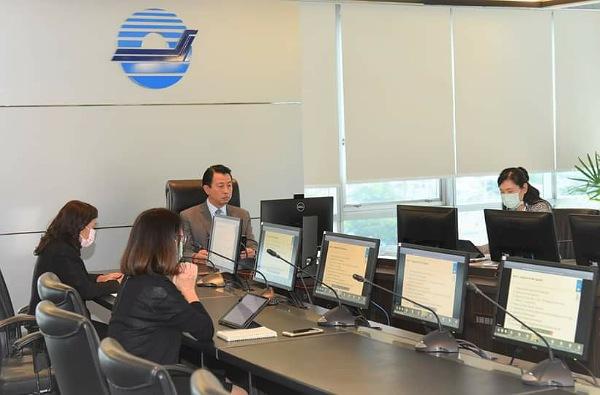 CEO AOT ได้รับการแต่งตั้งเป็น ACI World Governing Board