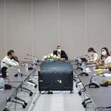 ท่าอากาศยานหาดใหญ่ประชุมเตรียมความพร้อมในการเปิดให้บริการตรวจค้นสัมภาระลงทะเบียน